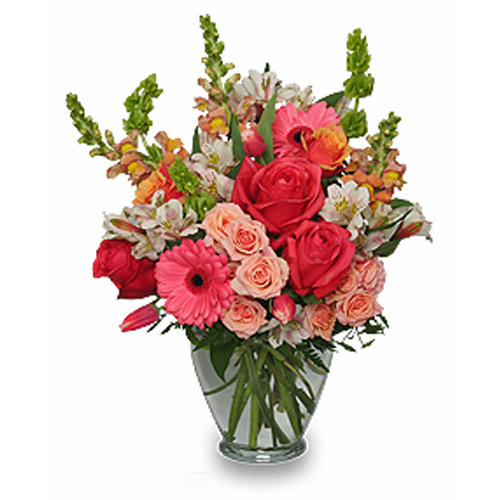 Whether spring is just around the corner or a distant memory, we always cherish the time and the renewal it brings each year.<br/><br/>